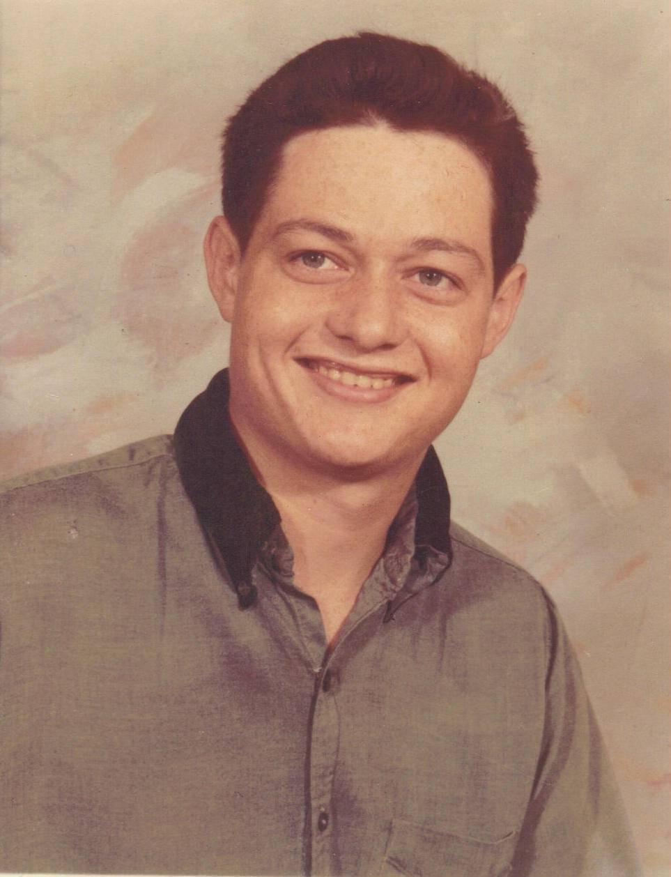 Carl King 1967