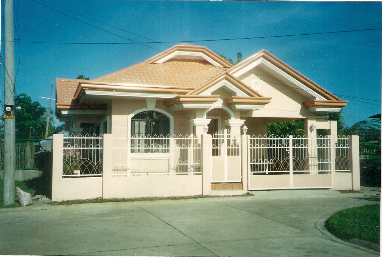 House Designs Single Floor Philippines Flisol Home