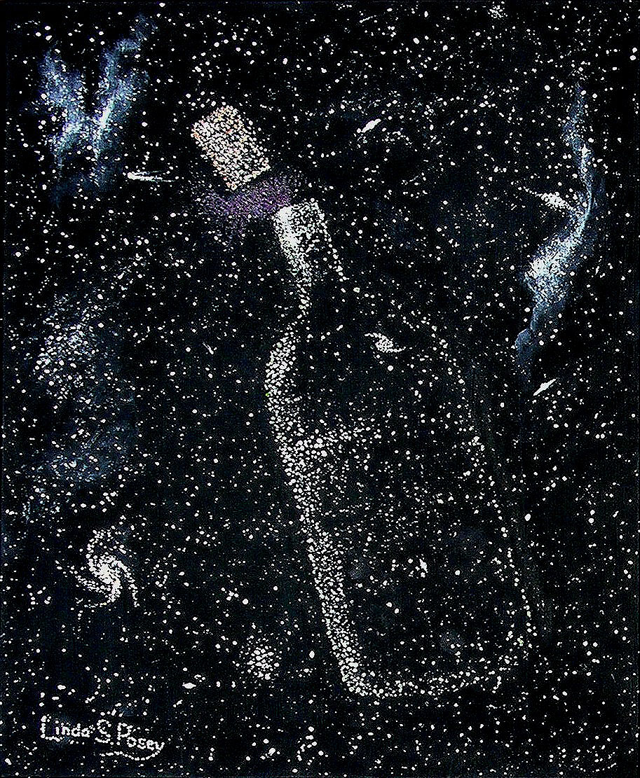 Vin Rouge Galaxy