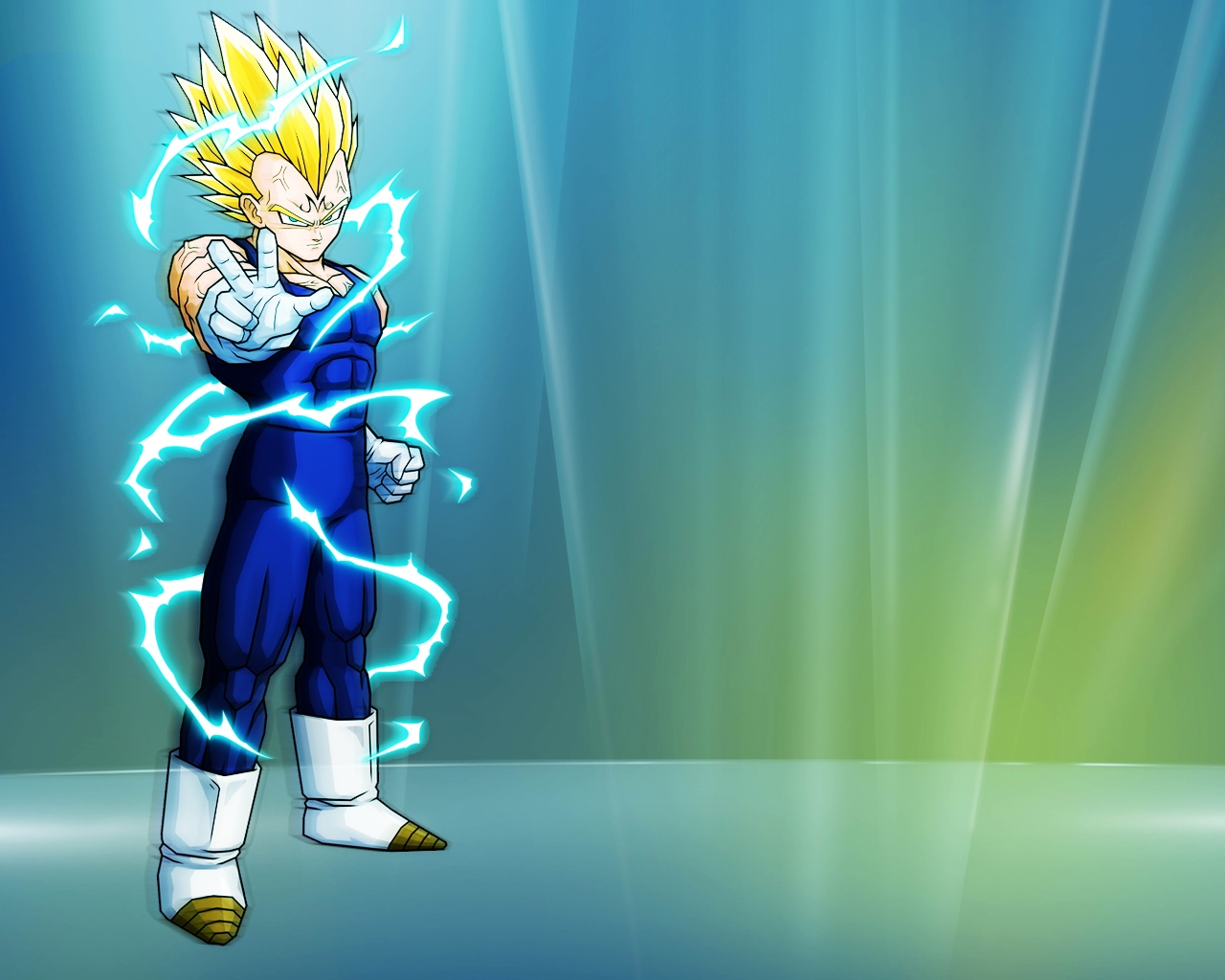 Vegeta - Images Wallpaper