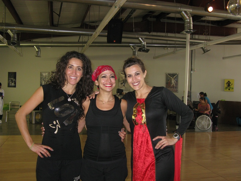 ... zumba halloween party costumes images ...  sc 1 st  The Halloween - aaasne & Zumba Halloween Costume - The Halloween