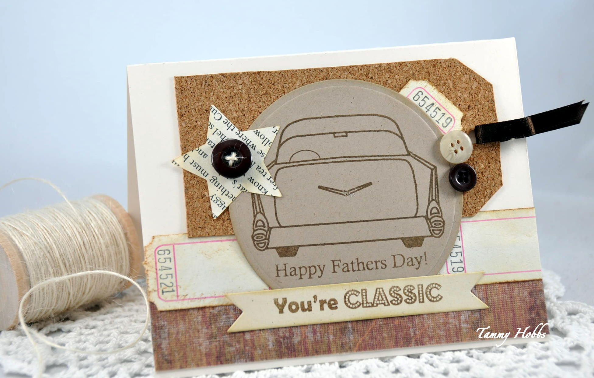 Happy Father's Day : You're Classic