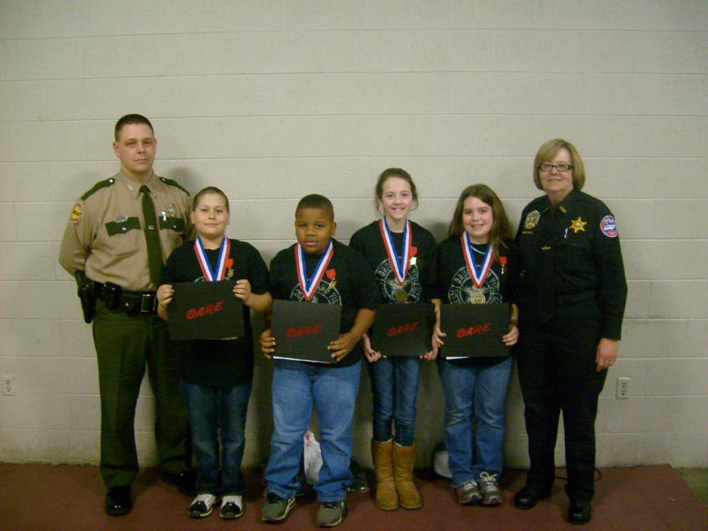 Carroll County, February 2012