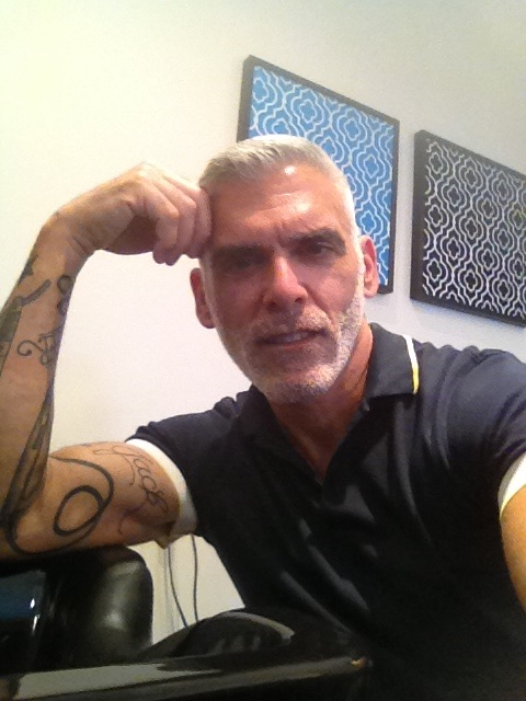 Bob Copani Stylist