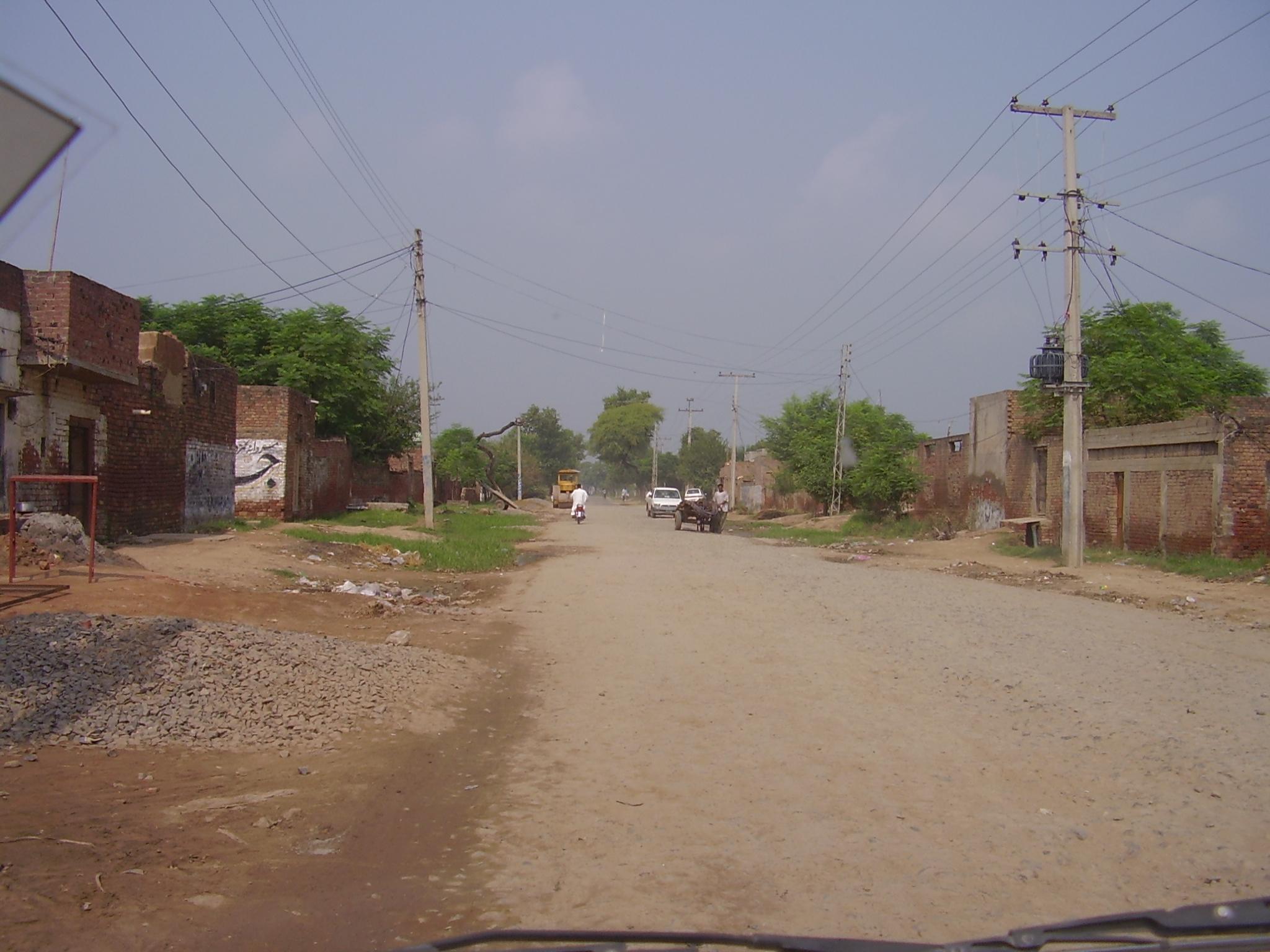 Dhidowali, Dhidowali, Daska, Sialkot, Pakistan