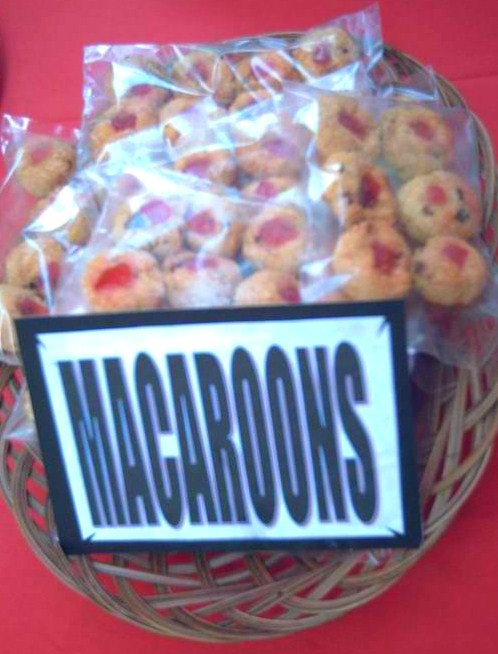 Macaroons