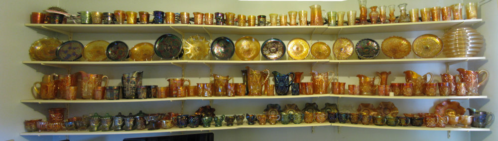 Waterset, tumblers, creamers, sugars Aussie comports and Jain glass