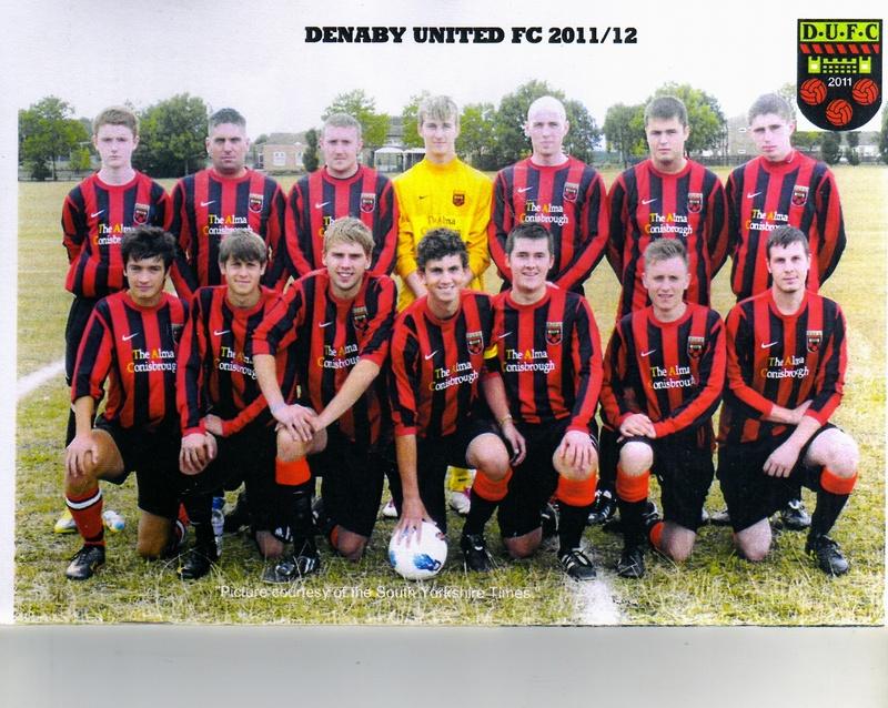 Team Photo September 2011
