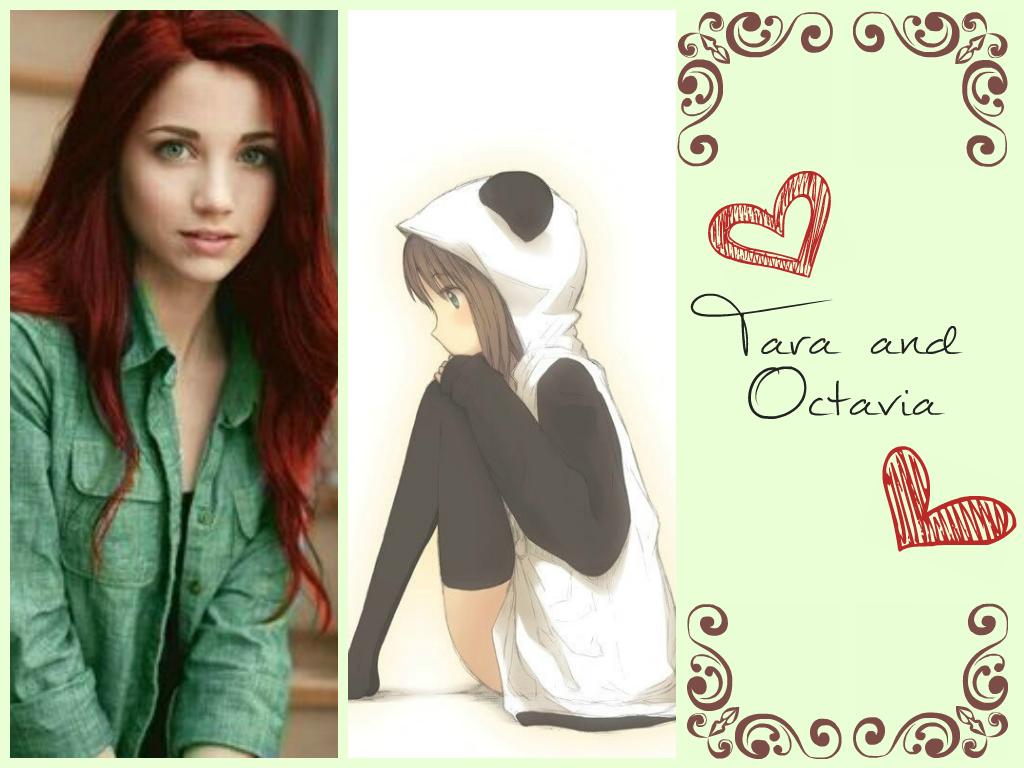.: Tara & Octavia :.