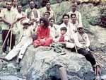 badrnathi visit