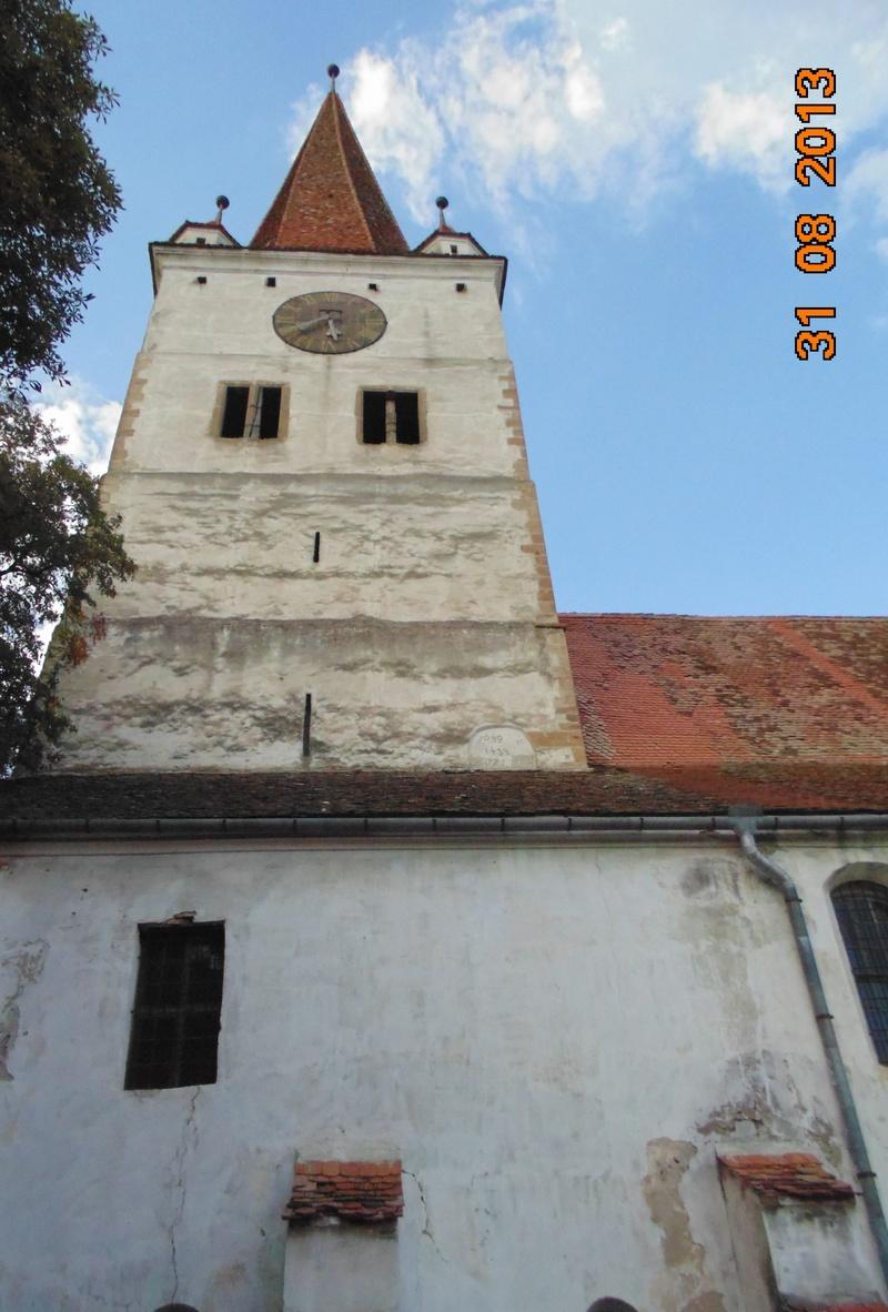 Turnul bisericii