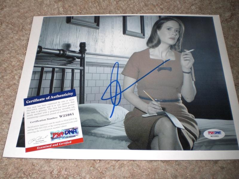Sarah Paulson fan mail