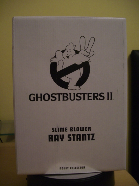 Ghostbusters 2 Slime Blower Ray Stantz