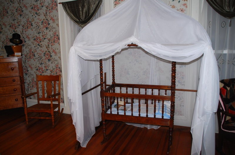 Crib in master bedroom welcome to riverbend paranormal Master bedroom with a crib