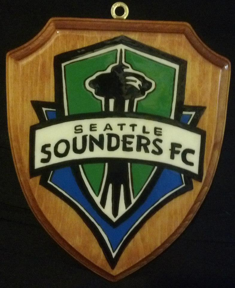 SPORTS TEAM: SEATTLE SOUNDERS