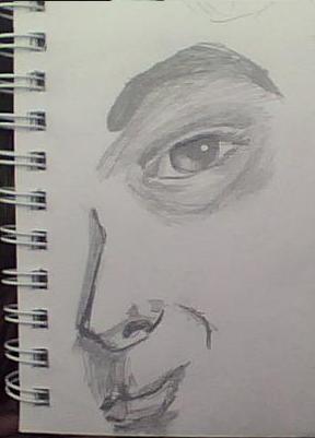 Sketchy Face