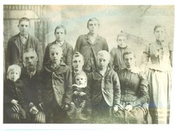Stephen M Grove Family