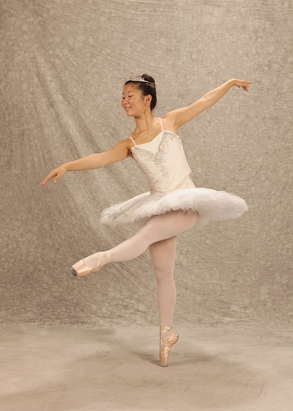 Pointe Advanced - Recital 2010