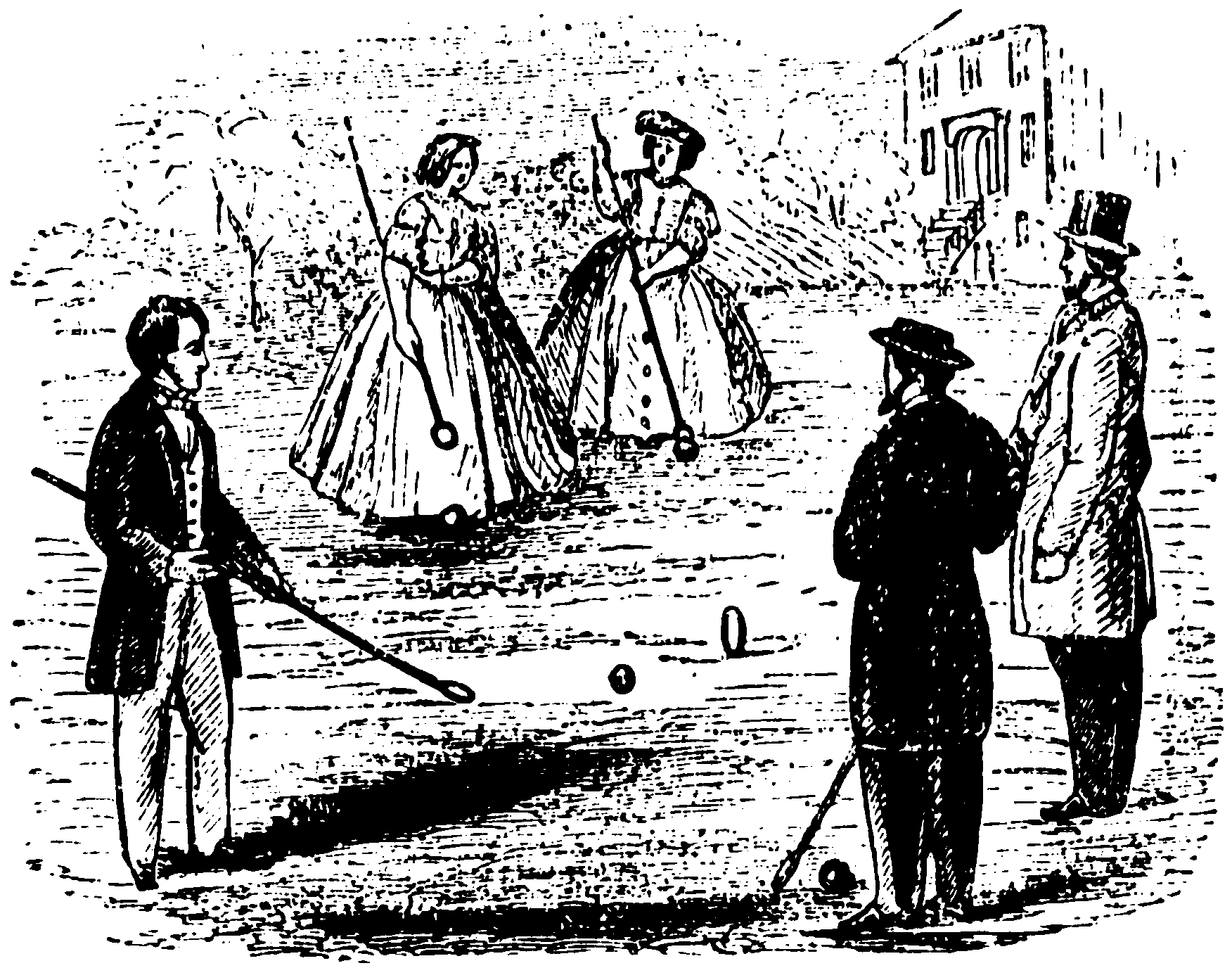 The Queen 2, 28 June 1862