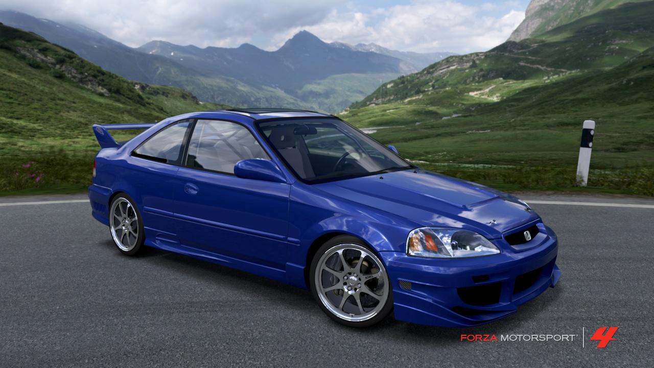 1999 honda civic tsbs technical service bulletins for Honda civic a13 service