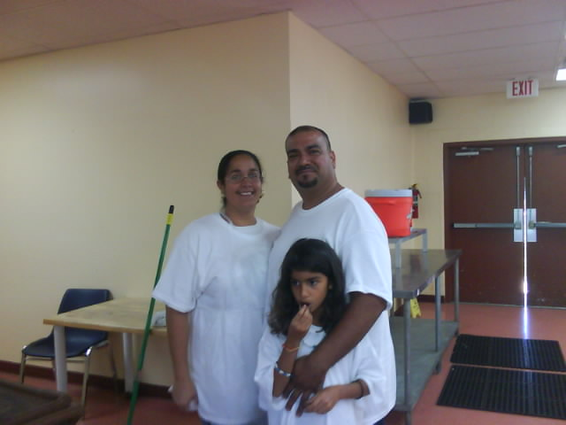 Danny & Family