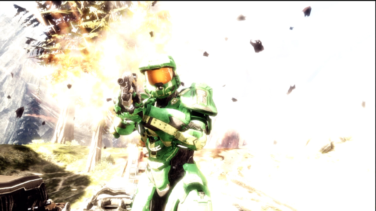 Firewall (Halo 4)