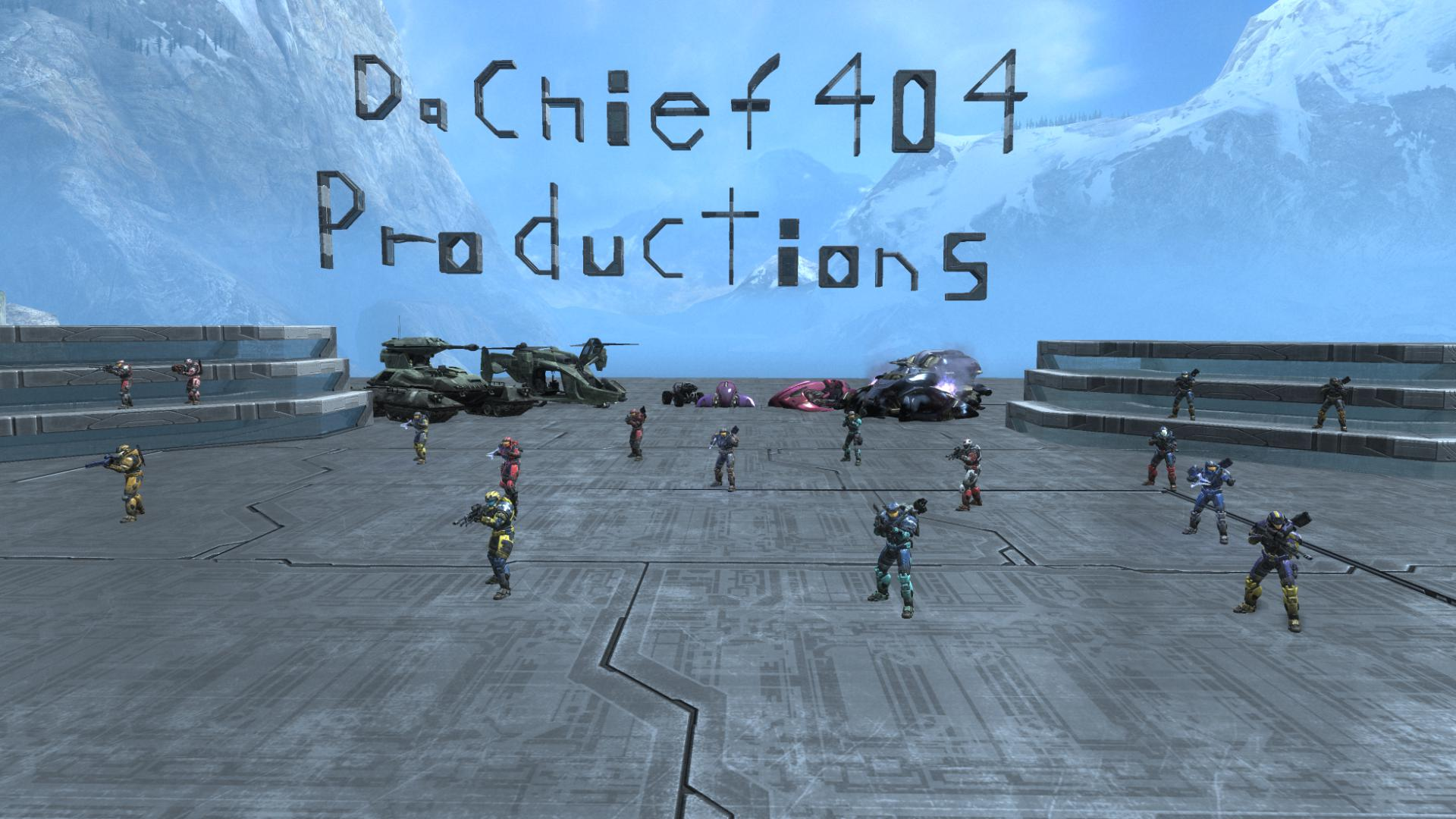 DaChief404 Productions
