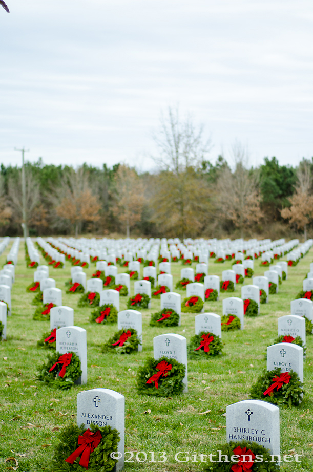 2013 Wreath Laying Ceremony