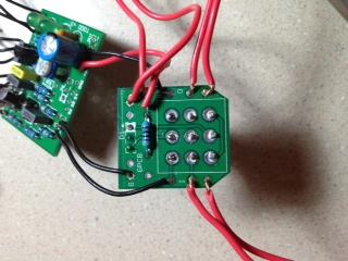 3pdt wiring board v4 0 rh guitarpcb com 3PDT Wiring Positive Ground 3PDT Wiring Motor