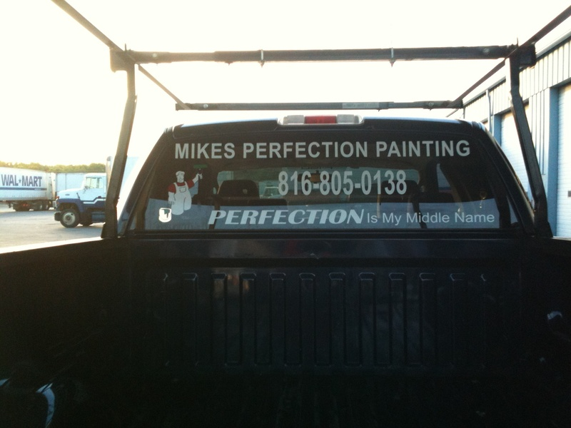 Mikes Perfection Painting