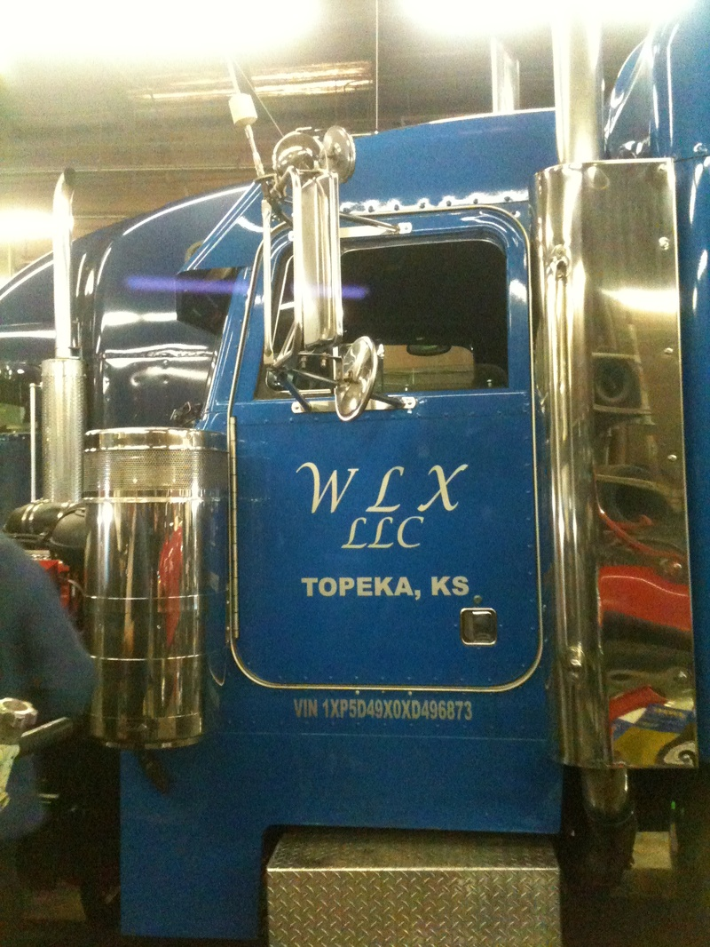 WLX LLC
