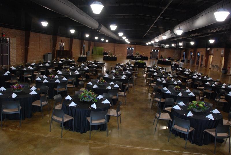 Limestone Event Center