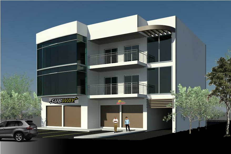 3 storey commercial building floor plan joy studio