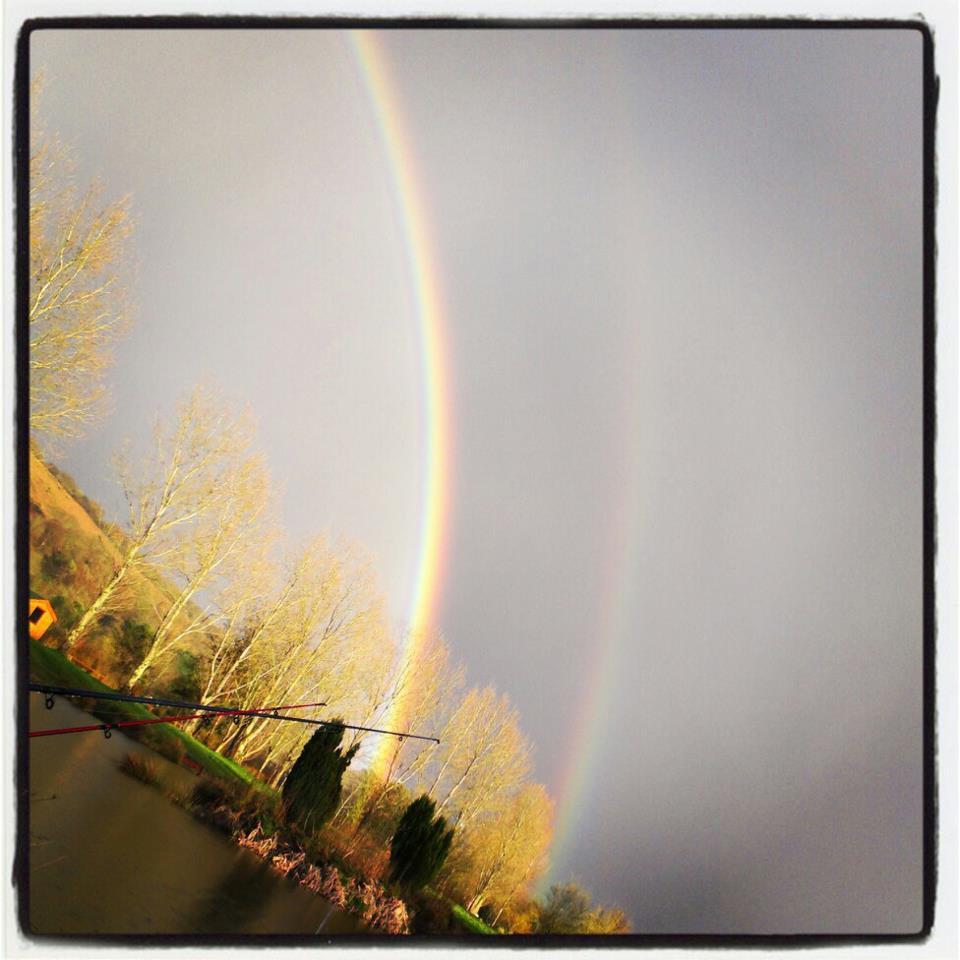 rainbow