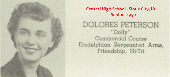 Dolores Peterson Kounas