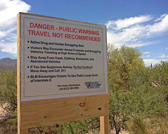 Our safe parks