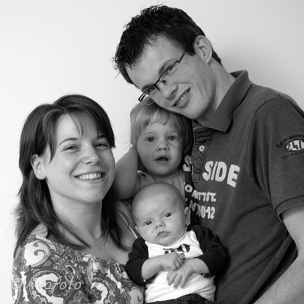 Familie Goedegebuure