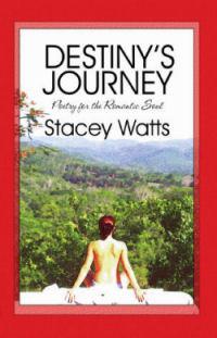 Destiny's Journey-My first book.