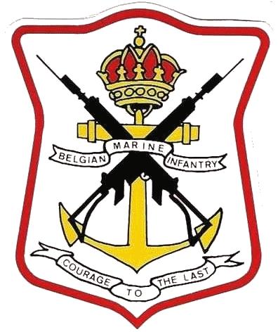 Fusiliers marins ou infanterie de marine ? Marineinfantry