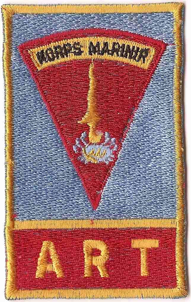 Marine Artillery Battalion