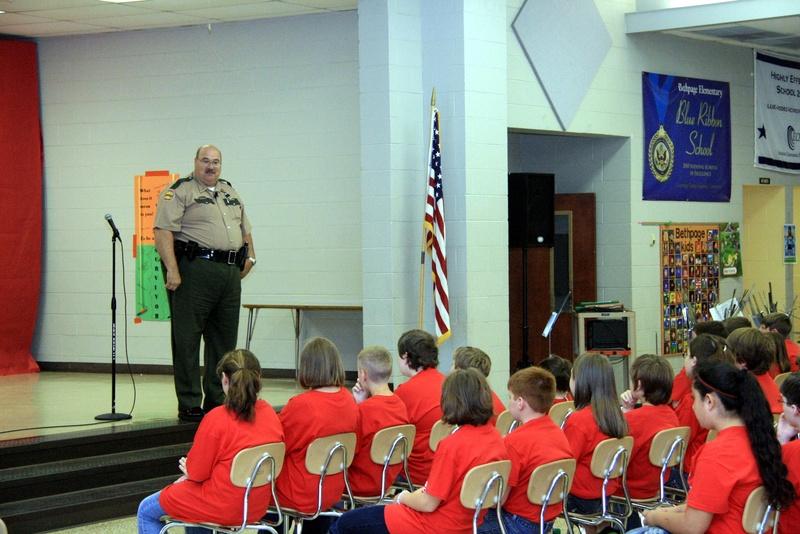 Bethpage Elementary School - Sumner County