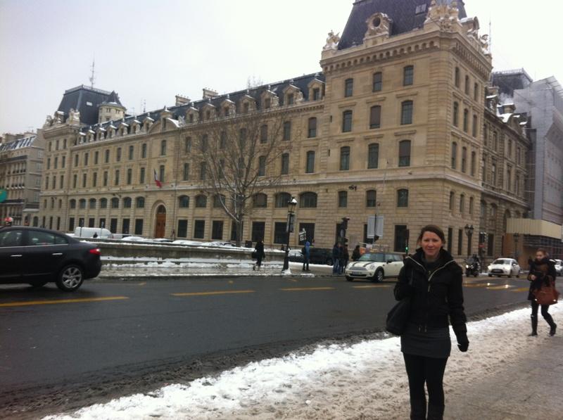 Hôtel-Dieu de Paris