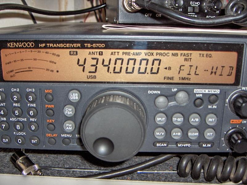 TS 570 DG