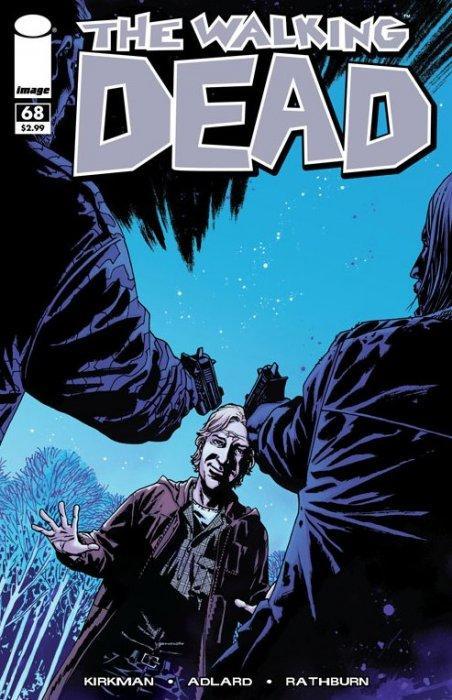 The Walking Dead # 68