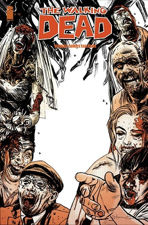 The Walking Dead # 75[Ultimate Comics Exclusive, Variant Cover by Tommy Lee Edwards, Limited to 1000]