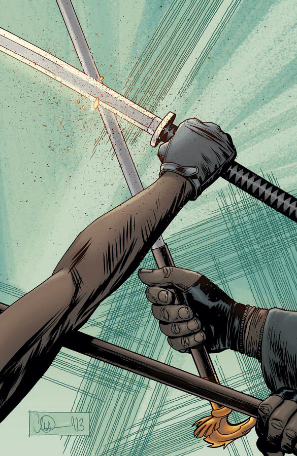 The Walking Dead # 109