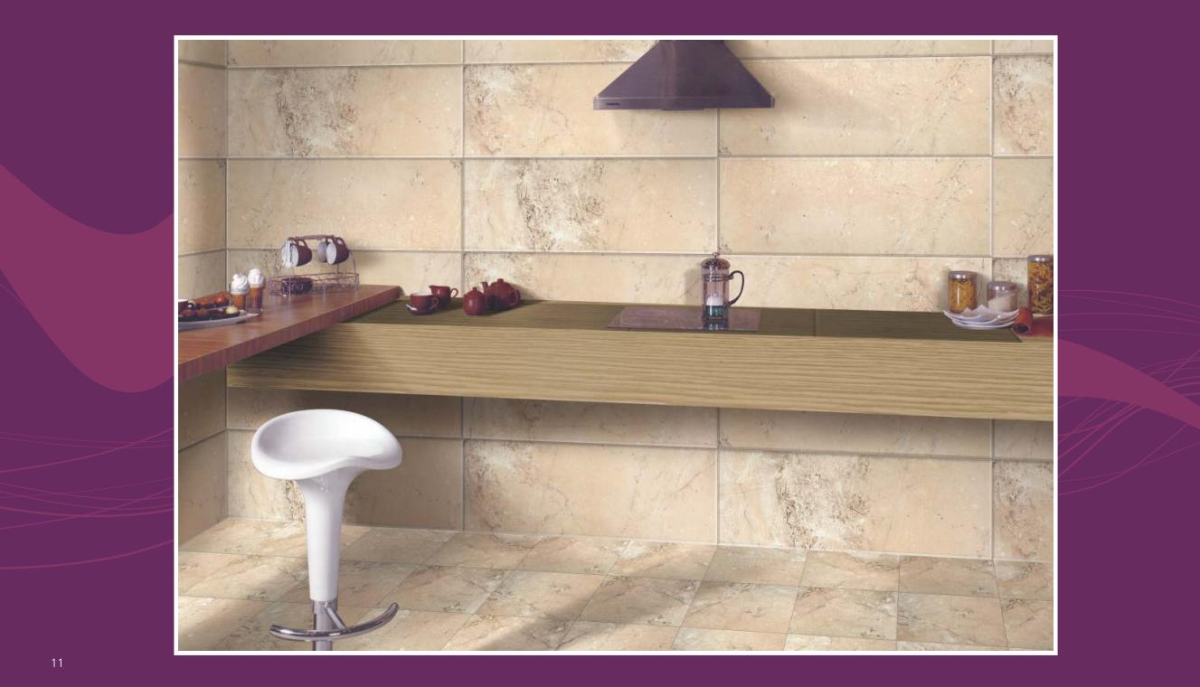 Original Basically, Ceramic Tiles Area Mixture Of Clays And Other Natural Materials Such As Sand, Quartz And Water Ceramic Tiles Are Primarily Used In Suburban, Restaurants, Offices, Malls And Resorts As Bathroom  RAK Ceramics, Kajaria