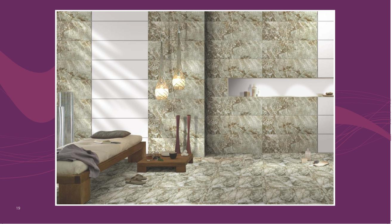 Kajaria Digital Wall Tiles 900 X 300mm Home Decors And Sanitations Co
