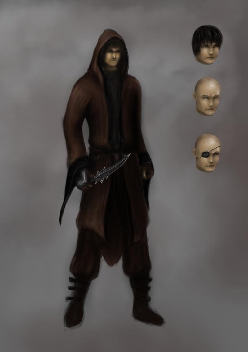Rogue (Male)