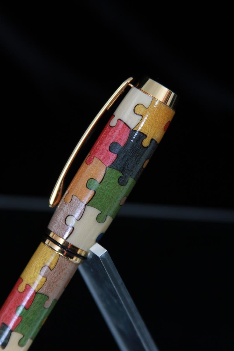 Laser Inlay pens
